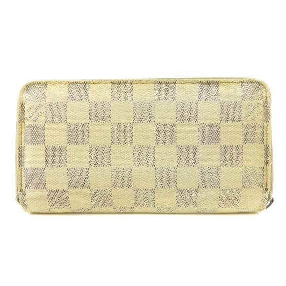 Louis Vuitton Handbags - LOUIS VUITTON N60019 purse (with Coin Pocket) Zipp